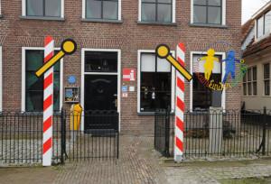 Openingstijden Speelgoedmuseum Kinderwereld