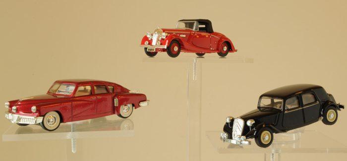 Dinky toys auto
