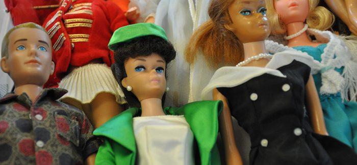 Object van de maand: Barbie