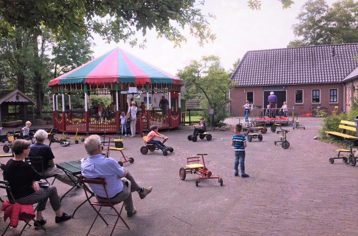 Heropening Speelgoedmuseum Kinderwereld 5 juni 2021